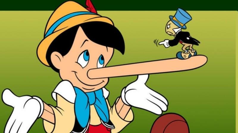 Paul King Live-Action Pinocchio