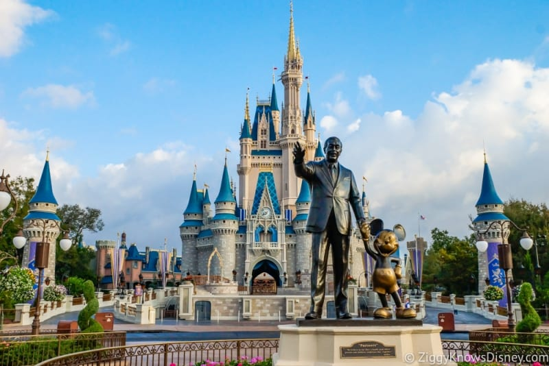Walt Disney World & Disneyland Ticket Prices Increased