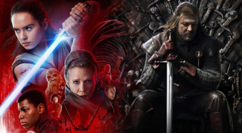 Game of Thrones Creators Producing New Star Wars Films