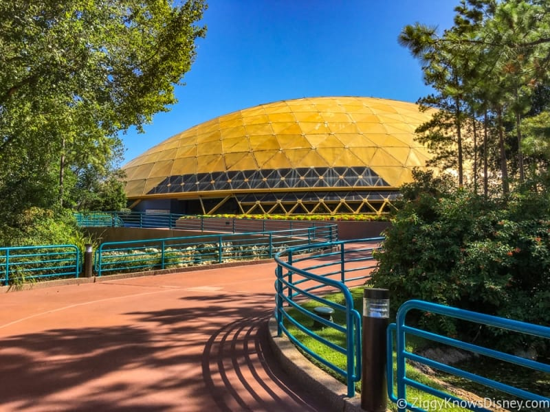 wonders of life epcot rumors