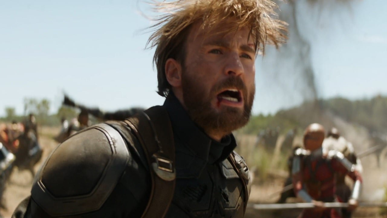 This Lebron James Avengers Infinity War Trailer Is: New Avengers Infinity War Trailer Coming Tomorrow