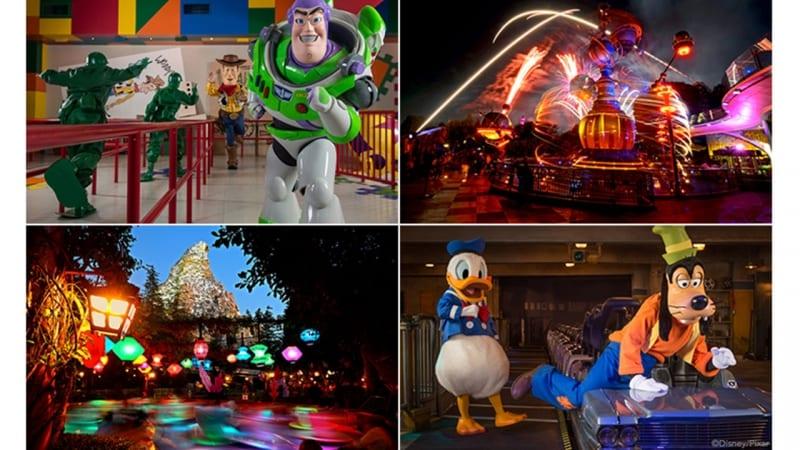 Disney PhotoPass Service Instagram