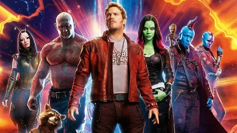 The Guardians of the Galaxy Awesome Mix Live! Concert Series