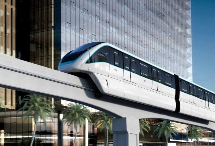 RUMOR: New Monorails Ordered for Walt Disney World