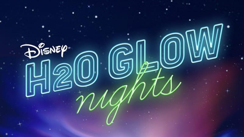 Tickets Typhoon Lagoon Disney H2O Glow Nights