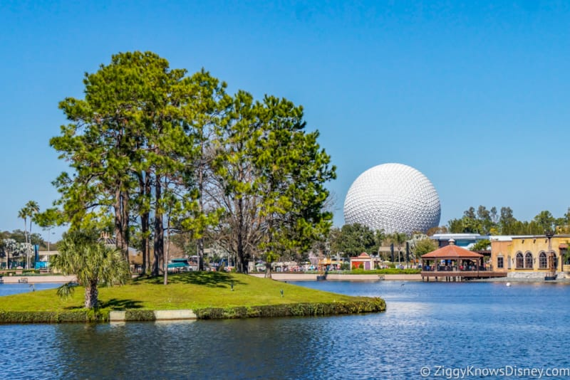 Walt Disney World Hiring 3,500 New Cast Members