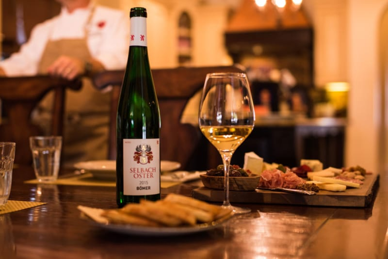 PHOTOS: Wine Bar George Menu Preview in Disney Springs