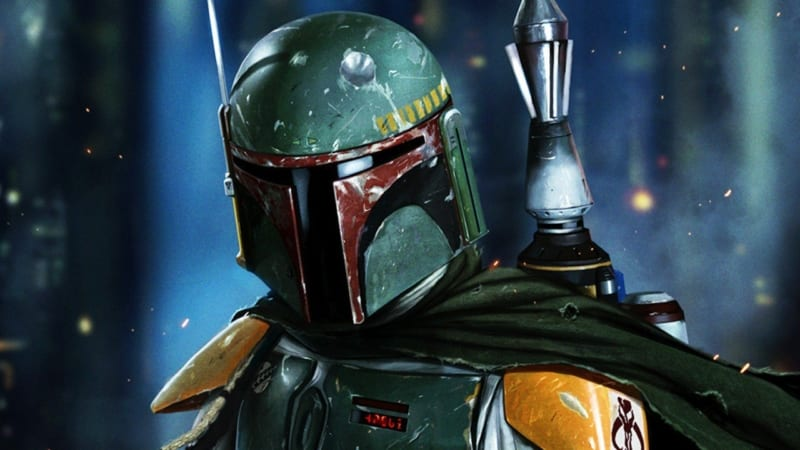 James Mangold has Boba Fett Film in the Works