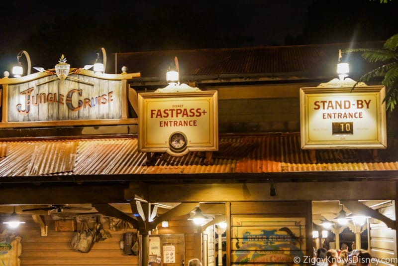 New Disney World 1-Day Ticket FastPass+ Bundles Now Available