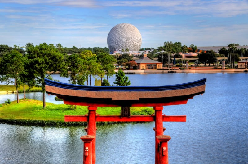 New Signature Dining Steakhouse Coming to Japan Pavilion in Epcot