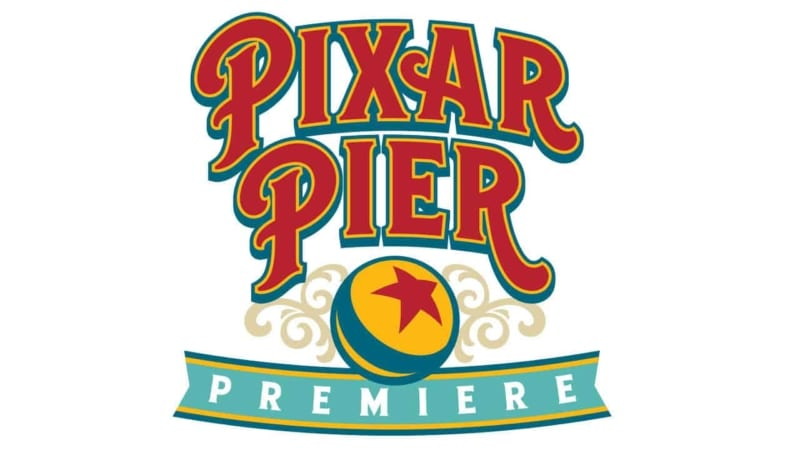 Pixar Pier Premiere Event for Opening in Disney California Adventure