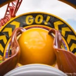 VIDEO: First POV Ride for Slinky Dog Dash Coaster in Toy Story Land