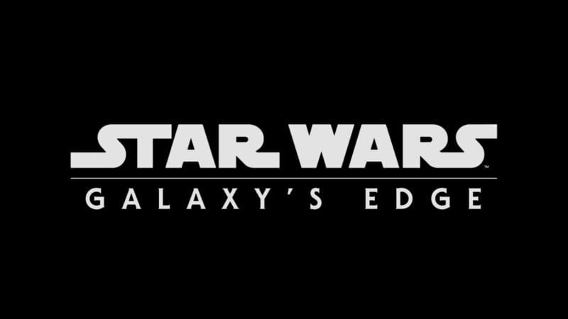 Disney Announces Star Wars Galaxy's Edge Opening Seasons