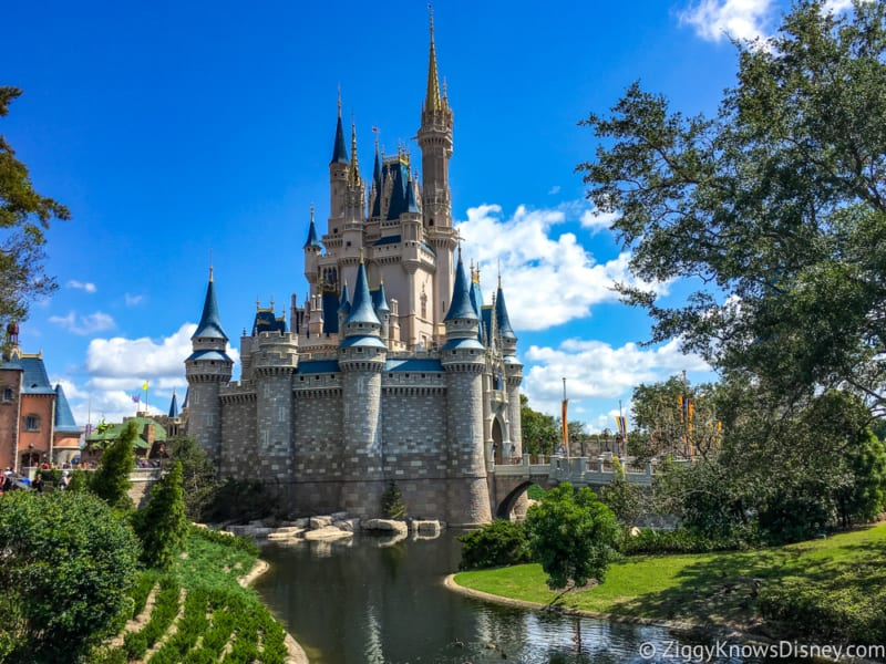 2019 Walt Disney World Vacation Packages Go On Sale June 19th