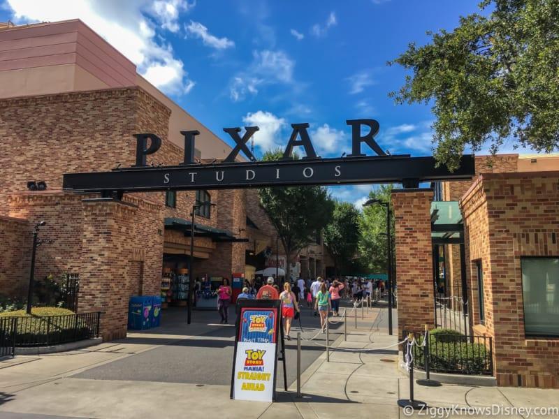 photo report Disney's Hollywood Studios June 2018, Toy Story Land, Galaxy's Edge, Disney Skyliner