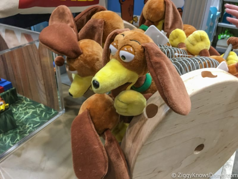 PHOTOS: Toy Story Land Merchandise Hits the Shelves in Hollywood Studios
