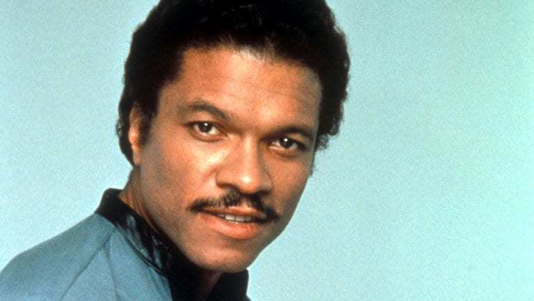 Billy Dee Williams Confirmed as Lando Calrissian in Star Wars Episode 9
