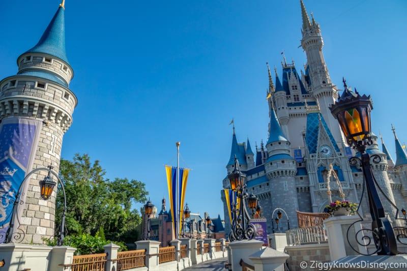 Florida Resident Theme Park Select Pass