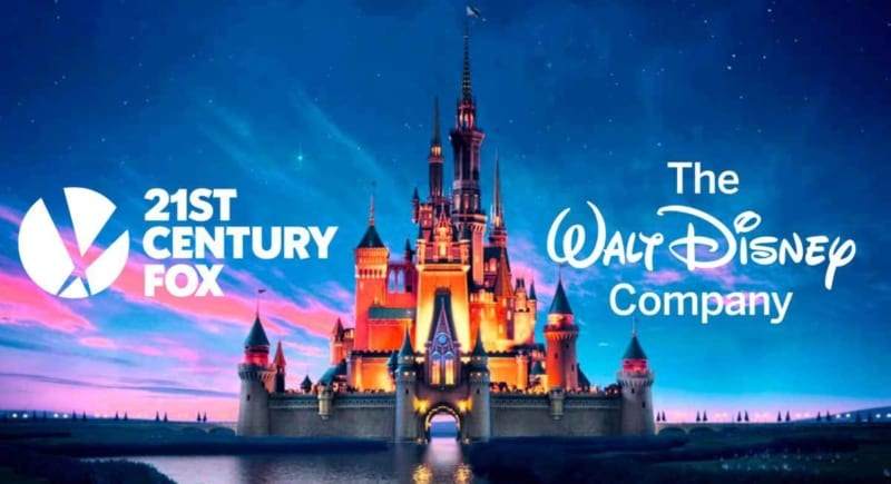 Shareholders Approve Disney's Acquisition of 21st Century Fox