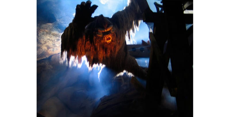"""Disney Still Working on Fixing """"Yeti Problem"""" in Expedition Everest"""