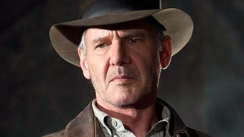 Indiana Jones 5 delayed