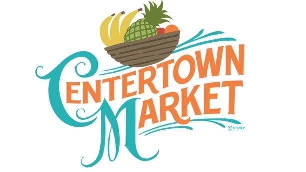 Centertown Market Coming to Disney's Caribbean Beach
