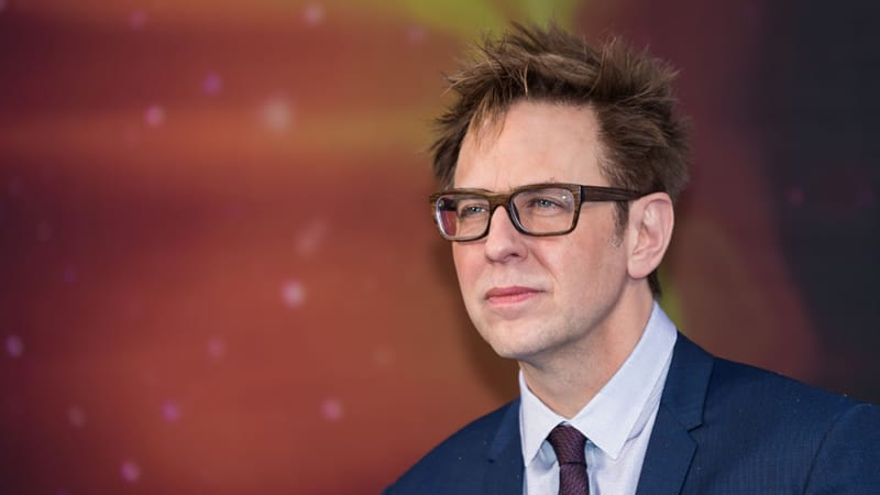 James Gunn Might Be Reinstated When Bob Iger Gets Back From Vacation