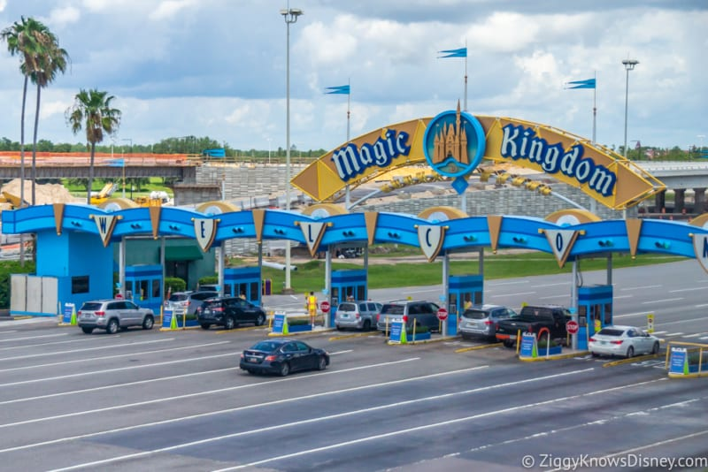overpass magic kingdom resort now open