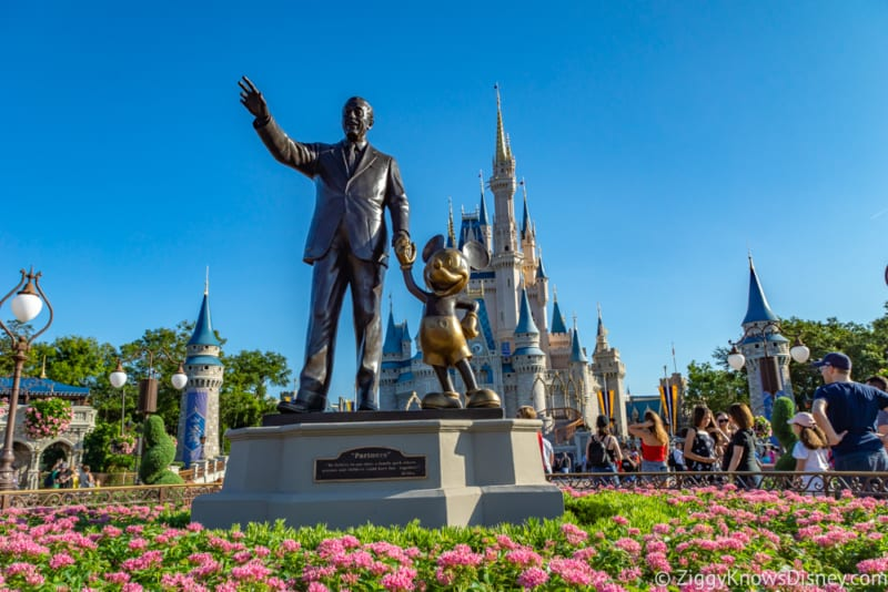 Cast Members Accept Disney's Offer to Raise Minimum Wage to $15 an Hour