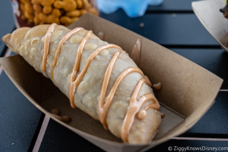 11 Must Try New Items 2018 Epcot Food and Wine Festival Ropa Vieja Empanada